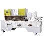 產業型封口機 > KV-3000-4沙冰灌裝封口生產線機