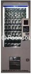 三合一販賣機(櫥窗型)-富士48道