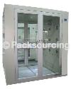 風淋室,空氣浴塵室(Air Shower)