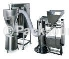 高速粉碎機 + 密閉式集塵系統 CL-CMAD