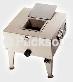 冷藏溫體肉加工機 > 桌上型萬能切片、切絲、切角機