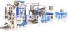 GD系列連續真空薄膜熬糖自動澆鑄成型生產線