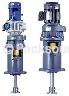 液體攪拌機 > 產品規格 >> HG 型規格表