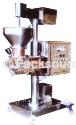 自動片塊狀成型機 LKY-120-1
