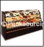 室內櫥窗展示冷凍設備 / 西點、 蛋糕冷藏展示櫃