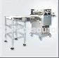 丹麥麵包用機器 > CT-620  切型工作臺