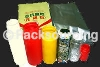 粉末罐裝或袋裝自動充填機