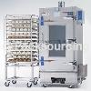 蒸箱 / 蒸籠 / 蒸爐  >  加強式/特快式/杉木式/電熱式蒸箱 KS-610