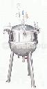 固定壓力鍋 > 固定壓力鍋I  JCT10