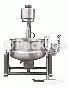 蒸氣攪拌機 > 半自動蒸氣攪拌機 JCT25