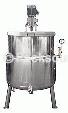 蒸氣攪拌機 > 立式蒸汽攪拌鍋 JCT21