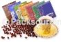 OEM、ODM、OBM  代工項目 > 各式茶包、咖啡濾泡包、隨身包、茶罐禮盒代工。
