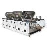 成品洗滌系列(洗菜機) > 自動翻轉式洗菜機(六槽)