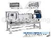 各種工業製程中螺旋式擠壓脫水機
