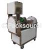 菜類加工 > 變頻式多功能切菜機  EC-301