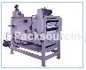 帶壓式雙濾布汙泥脫水機(SE.SE2)