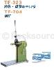 網袋、塑膠袋束口機  TF-323 + 鋁釘 TF-704