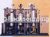 提供配合日式或台製油魯精製設備