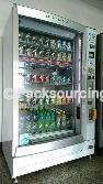 透明櫥窗販賣機(多合一)