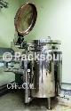 壓力鍋、萃取釜設備 > 立式壓力鍋 VPC-1000
