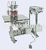 液體定量充填機 > 雙出口液體計量充填機  GN-100-2