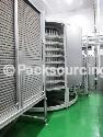 急速冷凍工程、超低溫設備 I、Q、F