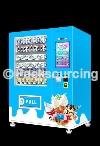 最夯奶茶機、最新冷凍式機型-ZGOLLC雲端智慧自動販賣機