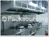 中央廚房設備規劃
