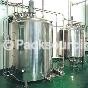 攪拌混合設備 > 攪拌混合桶槽 >> 乳化, 分散, 攪拌/刮邊 桶槽 SY-ST