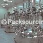 攪拌混合設備 > 攪拌混合桶槽 >> 無菌製劑 CIP/SIP 系統