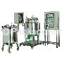 攪拌混合設備 > 攪拌混合桶槽 >> 磁性攪拌機 SY-SS