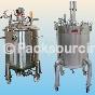 攪拌混合設備 > 攪拌混合桶槽 >> 壓力攪拌桶槽 SY-ST