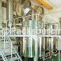 攪拌混合設備 > 攪拌混合桶槽 >> 萃取濃縮系統 SY-ST
