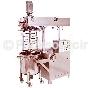 攪拌混合設備 > 攪拌混合機 >> 真空型分散攪拌機 SY-HME