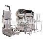 攪拌混合設備 > 攪拌混合機 >> 粉體混合機(油壓與熱風裝置) SY-RM
