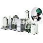 乾燥設備 >> 迴轉式真空乾燥機 SY-RBR
