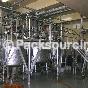 管路配管工程 > CIP管路循環系統、SIP管路循環系統、純水管路循環系統、製程管路配管工程