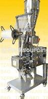 MODEL-655 粉沫顆粒包裝機 (PID)