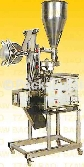 MODEL-655 粉沫顆粒包裝機 (舊型)