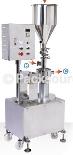 循環式乳化機 / 膠體研磨機 > 粉體自吸溶解裝置