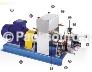 循環式乳化機 / 膠體研磨機 > K型乳化器
