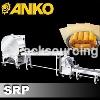 全自動可麗餅皮製造機  SRP-CREPE