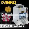 全自動湯圓、粉圓、芋圓製造機  GD-18 series