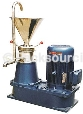 包裝機械設備 / 研磨機系列 > 膠體研磨機 CB-812