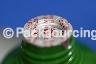 軟管專用封口紙(PP封口貼、鋁箔封口貼)