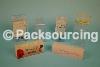 塑膠手工盒、包裝盒 - PVC塑膠包裝盒、PET包裝盒--Square Box