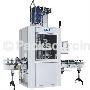中速套標機 > 立式收縮膜自動套標機 MIT-450/400