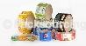 標籤類製品 > PVC / OPS / PET 彩印收縮標籤 / 瓶袋