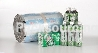 標籤類製品 > LDPE 熱縮型集合式包裝膜