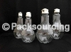 食品級瓶罐- 飲料瓶 > 燈泡瓶、燈泡珍奶、燈泡罐、PET燈泡瓶罐